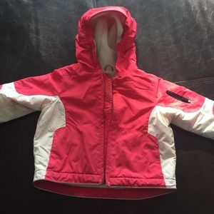 Lands' End Winter Parka 12-18 Months